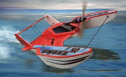 UNBEE-160 Hydro Boat RTR Carson 505006