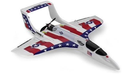 Thunderbird CFG Brushl.Vers Carson 505013
