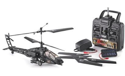 Apache AH-64 Longbow 4Chan. Carson 507000