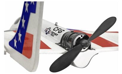 Thunderbird 62 Propel.5x4,5 Carson 508020