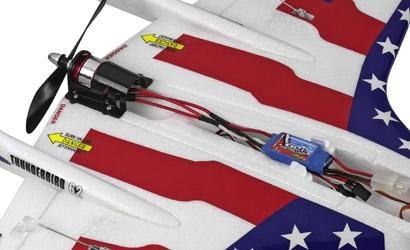 Brushless Antriebsset Carson 508023