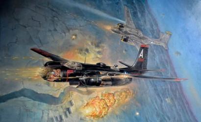 1:72 Douglas A-26 Invader Carson 1358 510001358