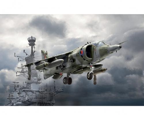 1:72 Harrier GR.3 Falklands War Carson 1401 510001401