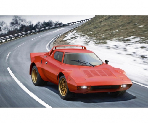 1:24 Lancia Stratos Carson 3654 510003654