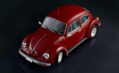 1:24 VW Beetle Coupé Carson 3708 510003708