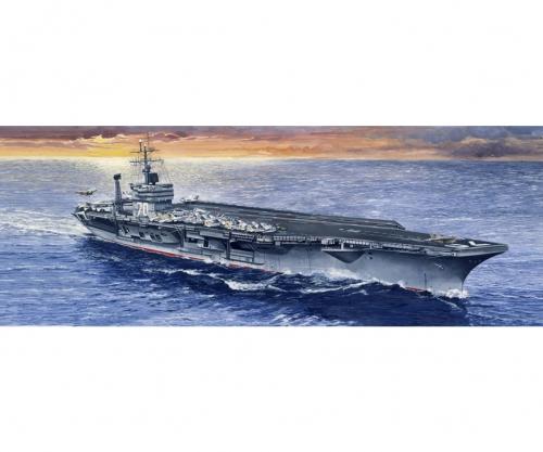 1:720 USS Carl Vinson CVN-70 (1999) Carson 5506 510005506