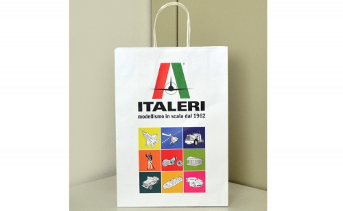 ITALERI Papier Tasche 25x37x11cm (kl.) Carson 9025 510009025