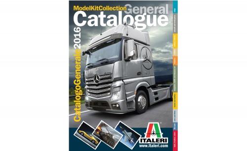 ITALERI Katalog 2016 EN/IT Carson 9285 510009285