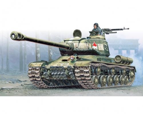 1:56 Josef Stalin JS-2 Carson 15764 510015764