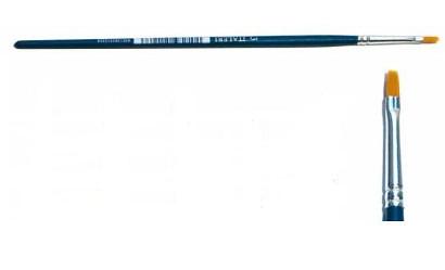 Italeri Flach-Pinsel 3 Kunsthaar (1) Carson 52226 510052226