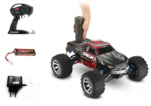 1:10 Revo 3.3cc RTR 4WD 2.4GHz MonsterTr Carson 5309 520005309