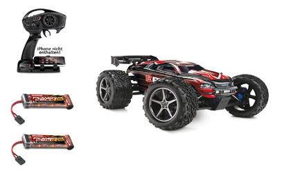 1:10 E-RevoMamba RTR 4WD 2.4GHz MonsterT Carson 5608 520005608