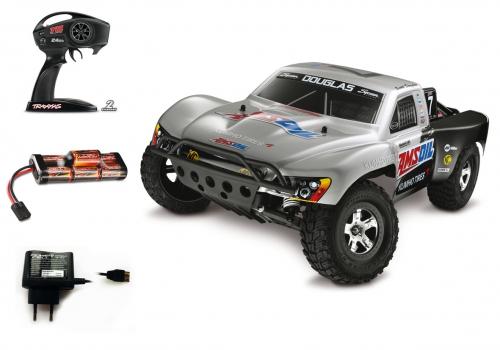 1:10 Slash VXL RTR 2WD 2.4GHz ShortCours Carson 5807 520005807