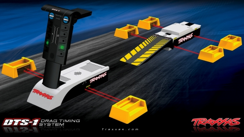 TRX DTS-1 Drag Timing System Carson 6570 520006570