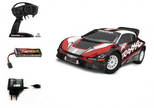 1:10 Rally VXL RTR 4WD 2.4GHz Rally Car Carson 7407 520007407