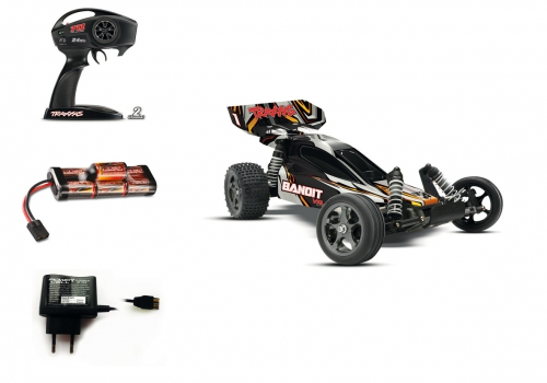 1:10  RTR 2WD 2.4GHz Buggy Carson 24054 520024054