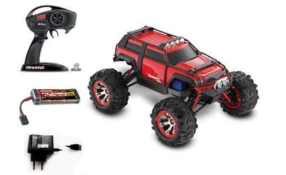 1:16 SummitVXL RTR 4WD 2.4GHz MonsterTru Carson 72074 520072074