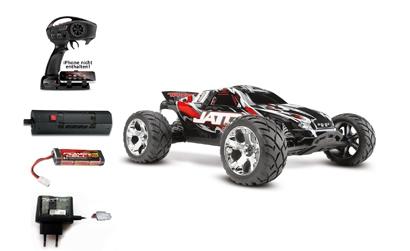 1:10 Jato 3.3cc RTR 2WD 2.4GHz Truggy Carson 105507 520105507