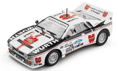 NINCO Sport Würth Lancia 037 Carson 50621 530050621