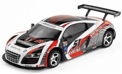 NINCO Ultra Light. Audi R8 Daytona Carson 50623 530050623