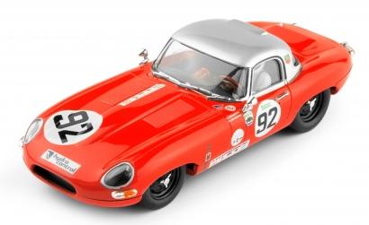 NINCO Sport Jaguar E-Type Grnad Prix #92 Carson 50628 530050628