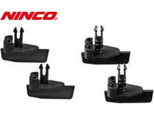 NINCO Leitkiel ProRace (4) Set Carson 80118 530080118