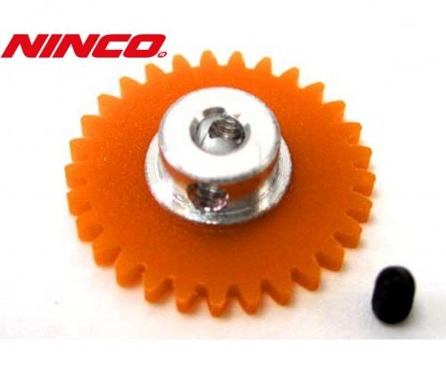 NINCO Ritzel AW XGear 29Z 3/32 Carson 80252 530080252