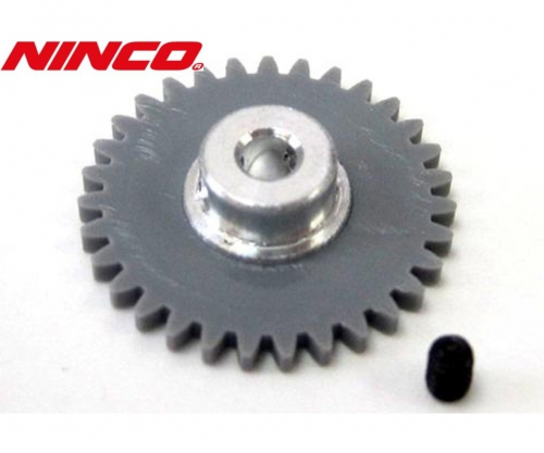 NINCO Ritzel AW XGear 31Z 3/32 Carson 80253 530080253