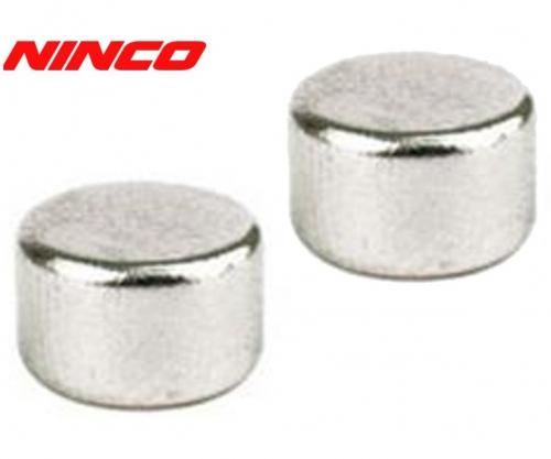 NINCO Magnet 8x5mm zylind. (2) Carson 80303 530080303
