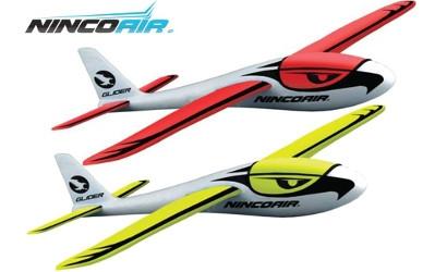 NINCOAIR First Glider (Wurfgleiter) Carson 92020 530092020
