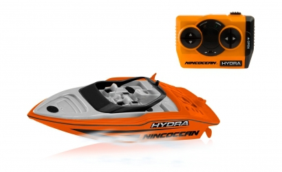 NINCOcean Speedboot  HYDRA Orange Carson 99014 530099014