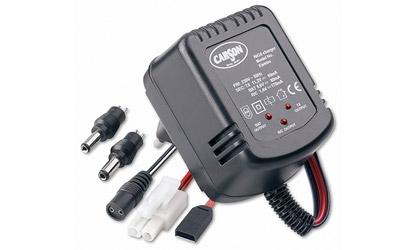 STECKERLADER ELEKTRO Carson 54018
