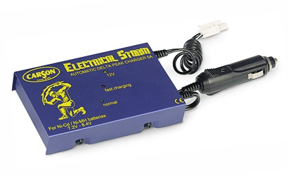 ELECTRICAL STORM Carson 54047