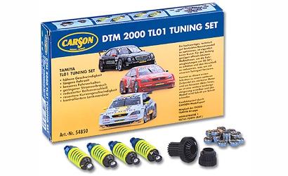 TUNING PAKET TL01 Carson 54850