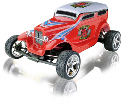 Hot Rod 1:10 2WD Kit Carson 1220011 551220011