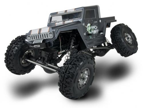 Crawler 1:10 4WD Rock Ruler Kit Carson 1220014 551220014