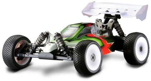 Buggy 1:8 4WD X8e AR Kit Carson 1260004 551260004