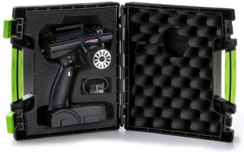 Radio Safety Case Carson 1370065 551370065