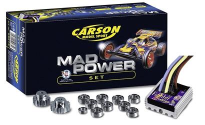MAD POWER SET Carson 59275