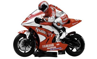 Yamaha Fortuna Gauloises 33 Carson 6017