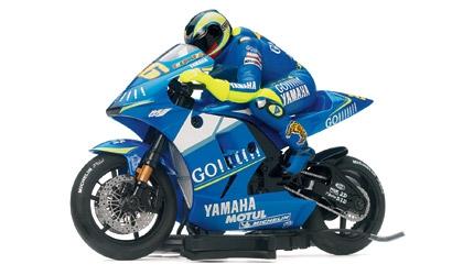 Valentino Rossi 05 Yamaha Carson 6020