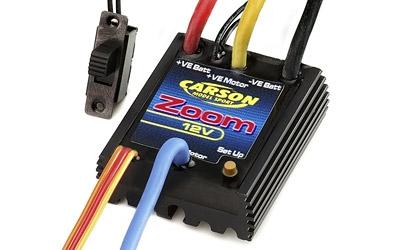 Zoom 12 V Carson 604000