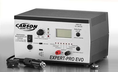 Expert Pro EVO Carson 605000