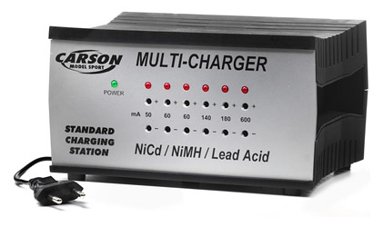 Multi Charger Carson 605004