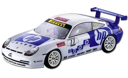 * DEK. PORSCHE 911 GT3 1/10 Carson 69052