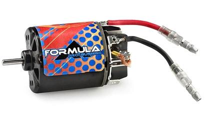 E-Motor FORMULA PRO 10X2 Carson 701000