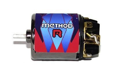 E-Motor METHOD R 10x2 Carson 701048
