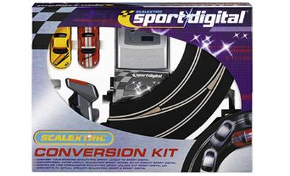Sport Digital Converter Set Carson 7011
