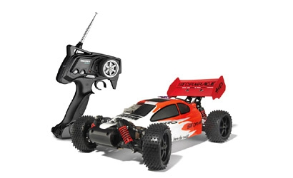 Stormracer 2WD RTR Carson 707018
