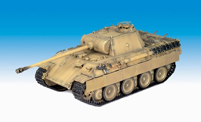 Panther A Early Type,1:35 Carson 776160